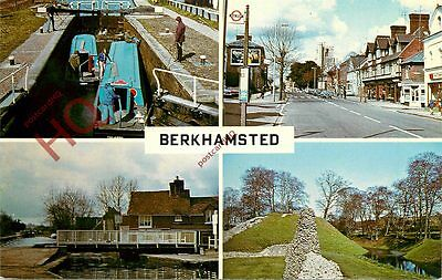 Picture Postcard: Berkhamsted (Multiview)