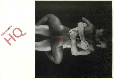 Picture Postcard--A Nude Couple [Art Unlimited]