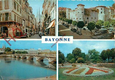 Picture Postcard, Bayonne (Multiview)