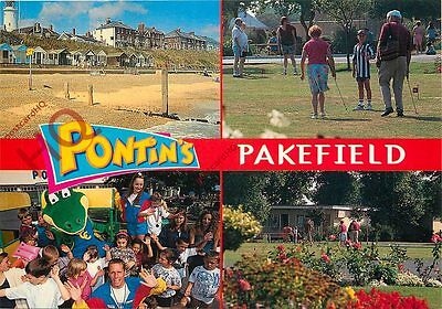 Picture Postcard: Pontin's, Pakefield Holiday Centre (Multiview)