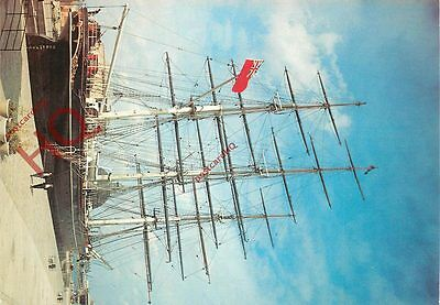 Picture Postcard, CUTTY SARK