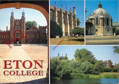 Picture Postcard, Eton College (Multiview)
