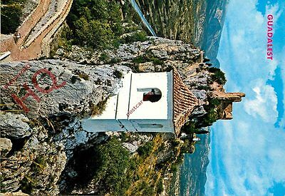 Picture Postcard, Guadalest