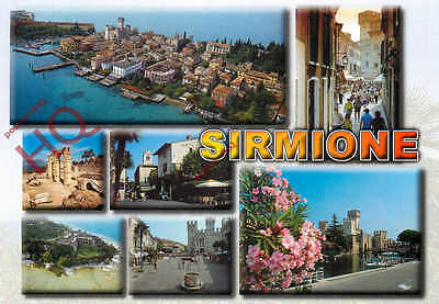 Picture Postcard, Sirmione (Multiview)