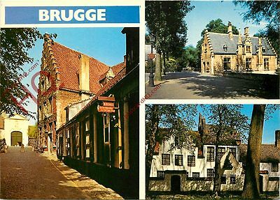 Picture Postcard:;Brugge (Multiview)