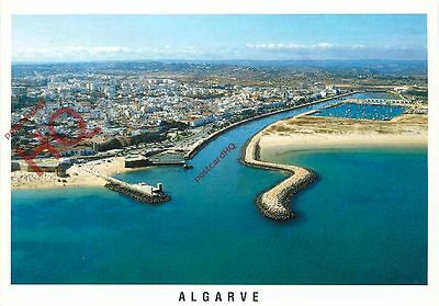 Picture Postcard-:Algarve, Lagos