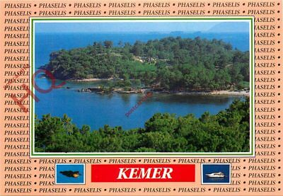 Picture Postcard:;Kemer, Phaselis