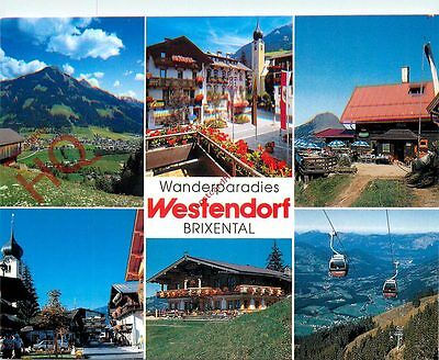 Picture Postcard::Westendorf, Brixental (Multiview)