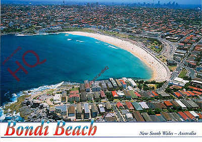 Picture Postcard-:Bondi Beach, Sydney