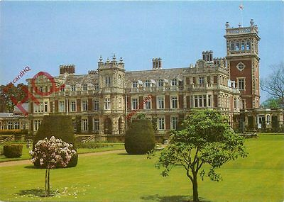 Picture Postcard:;Lowestoft, Somerleyton Hall