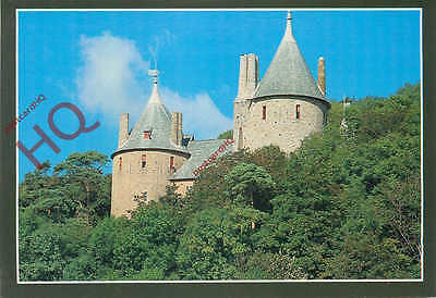 Picture Postcard-:Castell Coch