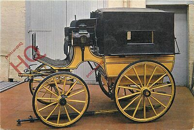 Picture Postcard-:CARRIAGE, LONSDALE WAGONETTE