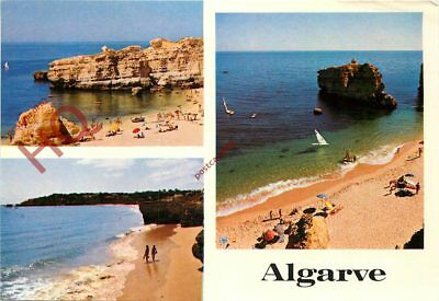 Picture Postcard~ Albufeira, Algarve (Multiview)