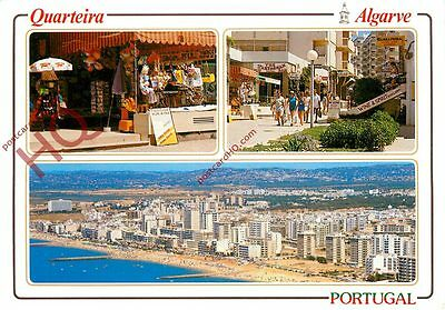 Picture Postcard~ Algarve, Quarteira