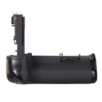 New BG-E13 Vertical Multi Power Battery Hand Grip for Genuine Canon 6D Camera