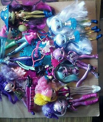 Huge Novi Stars collection doll lot