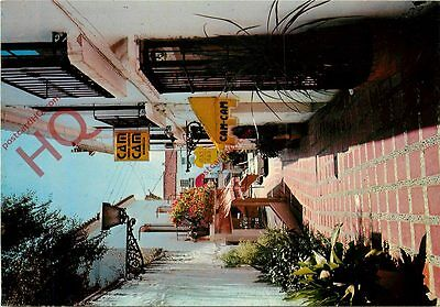 Picture Postcard--Marbella, Typical Street