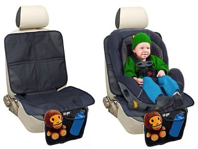 Lebogner Car Seat Protector, Keep Nice And Clean Under Your Baby's Infant Seat.