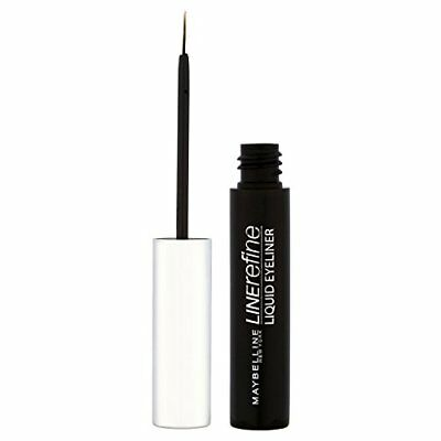 Liquid eye liner Maybelline