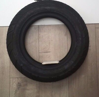 Yokohama Tyre 350 x 10 Tubeless for Lambretta