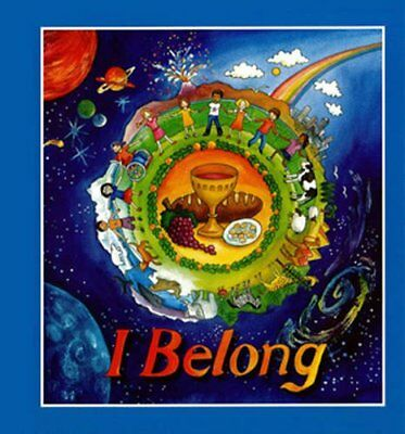 I Belong: Children's Book By Aileen Urquhart