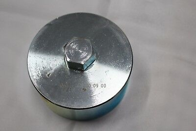 Genuine Mercedes-Benz OM642 Diesel Oil Filter Housing Wrench Socket Removal Tool