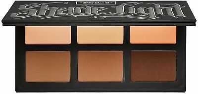 Kat Von D Shade & Light Face Contour Palette Brand New