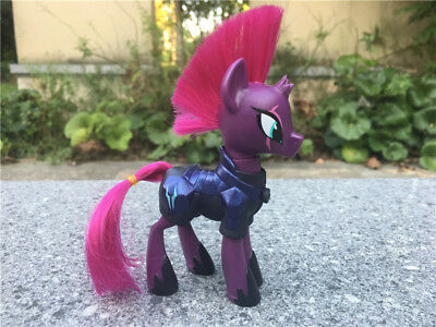 "My Little Pony MLP 4.5"" Toy Figure The Movie Tempest Shadow New No Package"