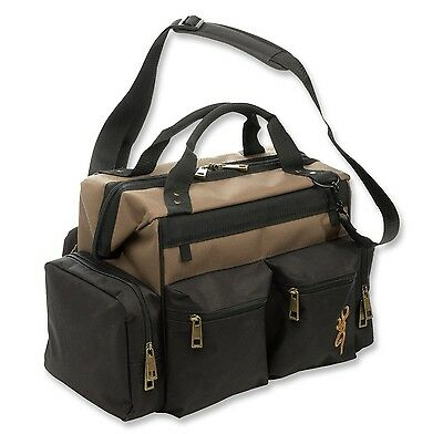 Browning Hidalgo 2 Tone Shooting Range Bag 121041891