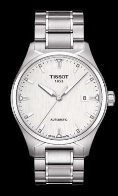 TISSOT T-TEMPO AUTOMATIC T060.407.11.031.00 - Men's Watch - With Defects.