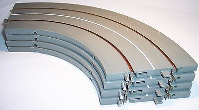 Triang Hornby Minic Refurbished M1611 Track Bundle