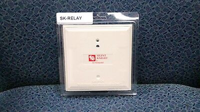 Addressable Relay Module. Silent Knight #SK-RELAY
