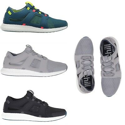 f9d1a45dc6bc2 Adidas Walking  Running Training Sneakers Mens Climachill Rocket Boost Shoes