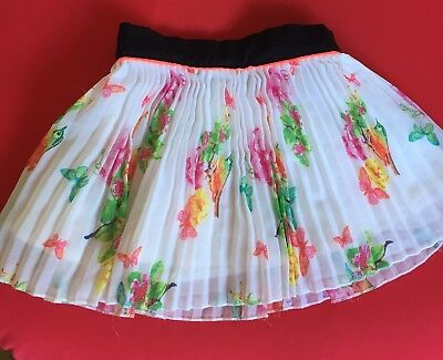 12-18 Months Baby Girl Ted Baker Skirt Tutu Pleated Outfit