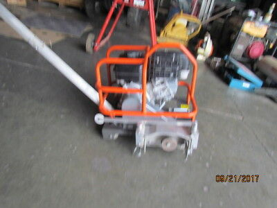 Husqvarna Soff-Cut 150 Early Entry Concrete Saw