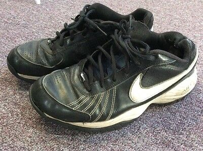 Men's Used Worn Trashed Nike Sneakers Shoes Size 9.5 Jock