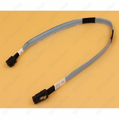 New Amphenol 12Gbps Mini SAS HD SFF-8643 to SFF-8643 RHS36-0558 1M//3Ft US-Seller