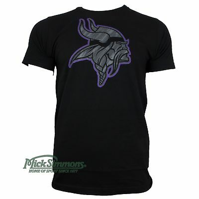 NEW Minnesota Vikings NFL Primetime T-Shirt by Majestic Athletic