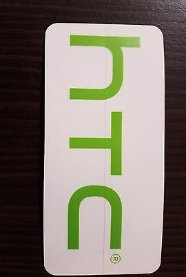 NEW Original HTC Sticker