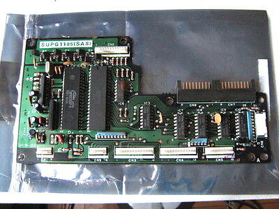 Electronic board  SUPG1185 (SAS) for Technics SX-K250 synthesizer keyboard