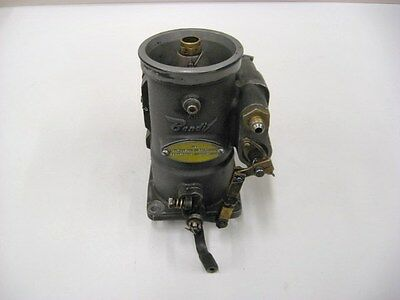 Bendix Fuel Injection Servo from a Lycoming IO-540