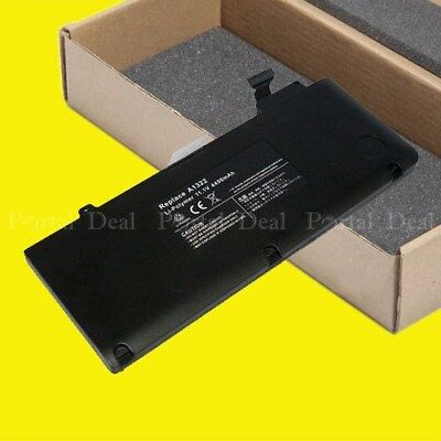 Battery For Apple MacBook Pro 13 inch A1278 A1322 Mid 2009 2010 Early 2011 2012