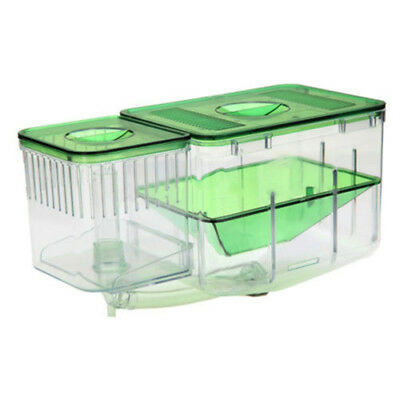 Aquarium Nursery Automatic Circulating Hatchery Baby Fish Breeding Incubator