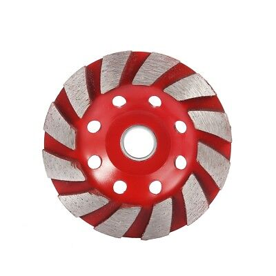 100mm Diamond Segment Grinding CUP Wheel Disc Grinder Concrete Granite Stone