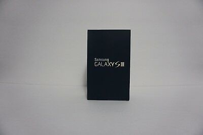 Samsung Galaxy S3 III - Rogers - Empty Box & Manual Only