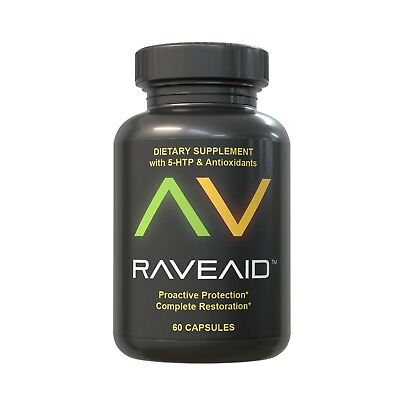 Rave Aid-1 Bottle (Free Express!)