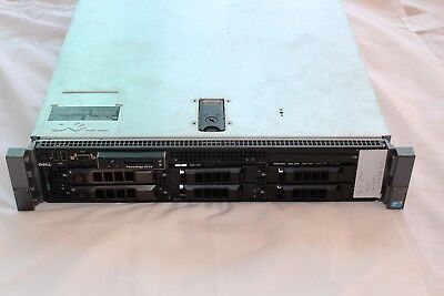 DELL POWEREDGE R710 SERVER - 2 X E5645 6C 2.40GHz,  2 X 300GB, 48GB RAM