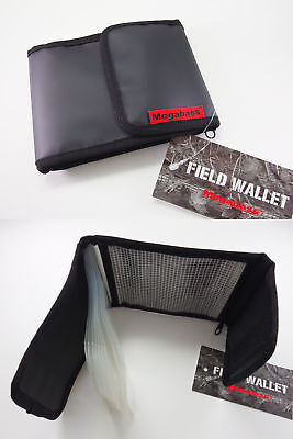 Megabass - FIELD WALLET for TERMINAL TACKLES