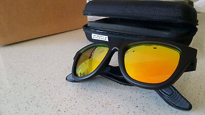 BRAND NEW unwanted gift Zungle Panther Sunglasses Bluetooth Headphones