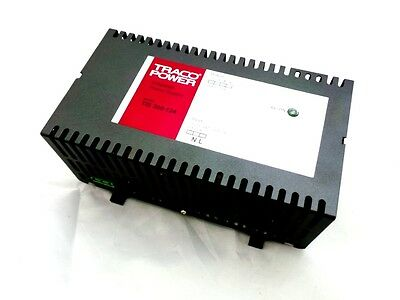 Traco Power Tis 300-124 Industrial Power Supply 24Vdc 12A Din